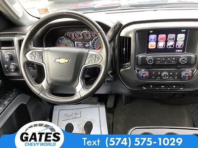 2016 Silverado 1500 Double Cab 4x4,  Pickup #M7602C - photo 23