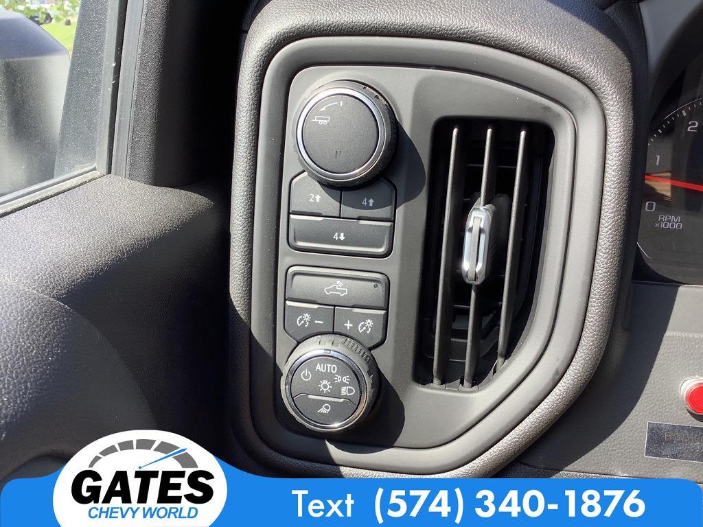 2021 Silverado 3500 Regular Cab 4x4,  Monroe Truck Equipment MTE-Zee Dump Body #M7611 - photo 17