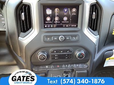 2021 Silverado 3500 Regular Cab 4x4,  Monroe Truck Equipment MTE-Zee Dump Body #M7611 - photo 13