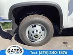 2021 Silverado 3500 Regular Cab 4x4,  Monroe Truck Equipment MTE-Zee Dump Body #M7611 - photo 5