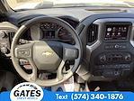 2021 Silverado 3500 Regular Cab 4x4,  Monroe Truck Equipment MTE-Zee Dump Body #M7611 - photo 11