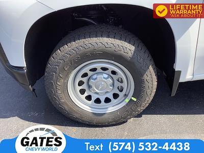 2021 Chevrolet Silverado 1500 Regular Cab 4x4, Pickup #M7630 - photo 13