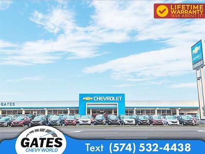 2021 Chevrolet Silverado 1500 Regular Cab 4x4, Pickup #M7630 - photo 16