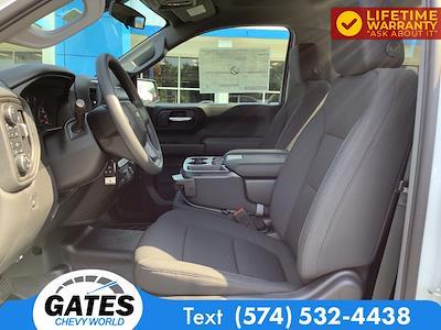 2021 Chevrolet Silverado 1500 Regular Cab 4x4, Pickup #M7630 - photo 5