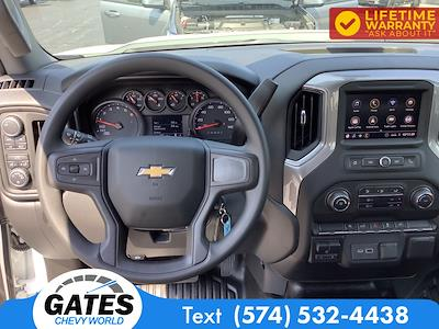 2021 Chevrolet Silverado 1500 Regular Cab 4x4, Pickup #M7630 - photo 6
