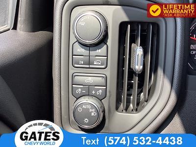 2021 Chevrolet Silverado 1500 Regular Cab 4x4, Pickup #M7630 - photo 9