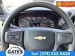 2021 Chevrolet Silverado 1500 Regular Cab 4x4, Pickup #M7630 - photo 10