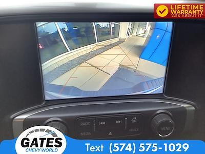 2018 Chevrolet Silverado 1500 Crew Cab 4x4, Pickup #M7637A - photo 5