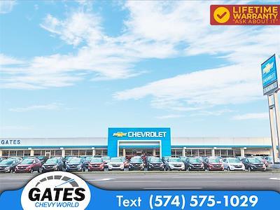 2018 Chevrolet Silverado 1500 Crew Cab 4x4, Pickup #M7637A - photo 24