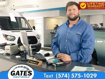 2018 Chevrolet Silverado 1500 Crew Cab 4x4, Pickup #M7637A - photo 28