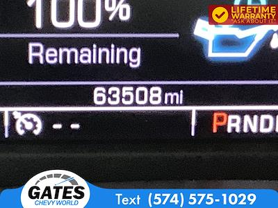 2017 Chevrolet Silverado 1500 Double Cab 4x4, Pickup #M7640B - photo 3