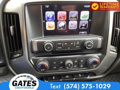 2017 Chevrolet Silverado 1500 Double Cab 4x4, Pickup #M7640B - photo 5