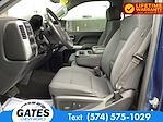 2017 Chevrolet Silverado 1500 Double Cab 4x4, Pickup #M7640B - photo 19