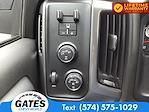 2017 Chevrolet Silverado 1500 Double Cab 4x4, Pickup #M7640B - photo 11