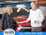 2017 Chevrolet Silverado 1500 Double Cab 4x4, Pickup #M7640B - photo 32