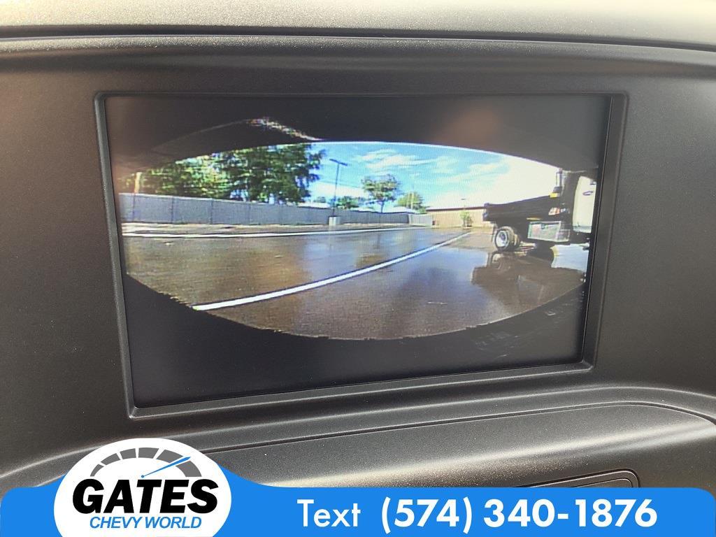 2021 Chevrolet Silverado 4500 Regular Cab DRW 4x4, Monroe MTE-Zee Dump Body #M7657 - photo 15