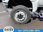 2021 Chevrolet Silverado 4500 Regular Cab DRW 4x4, Monroe MTE-Zee Dump Body #M7657 - photo 5