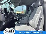2021 Silverado 4500 Regular Cab DRW 4x4,  Monroe Truck Equipment MTE-Zee Dump Body #M7657 - photo 9