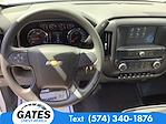 2021 Chevrolet Silverado 4500 Regular Cab DRW 4x4, Monroe MTE-Zee Dump Body #M7657 - photo 11