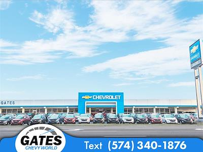 2021 Chevrolet Silverado 4500 Regular Cab DRW 4x4, Monroe MTE-Zee Dump Body #M7658 - photo 8