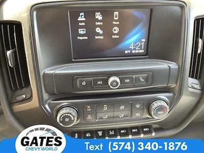 2021 Chevrolet Silverado 4500 Regular Cab DRW 4x4, Monroe MTE-Zee Dump Body #M7658 - photo 13