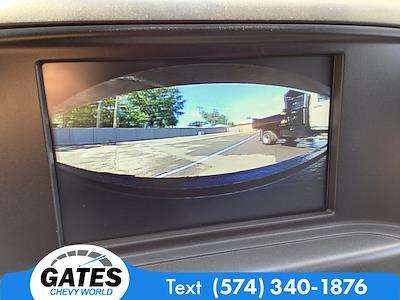 2021 Silverado 4500 Regular Cab DRW 4x4,  Monroe Truck Equipment MTE-Zee Dump Body #M7658 - photo 15