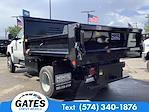 2021 Silverado 4500 Regular Cab DRW 4x4,  Monroe Truck Equipment MTE-Zee Dump Body #M7658 - photo 6
