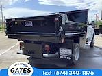 2021 Chevrolet Silverado 4500 Regular Cab DRW 4x4, Monroe MTE-Zee Dump Body #M7658 - photo 2