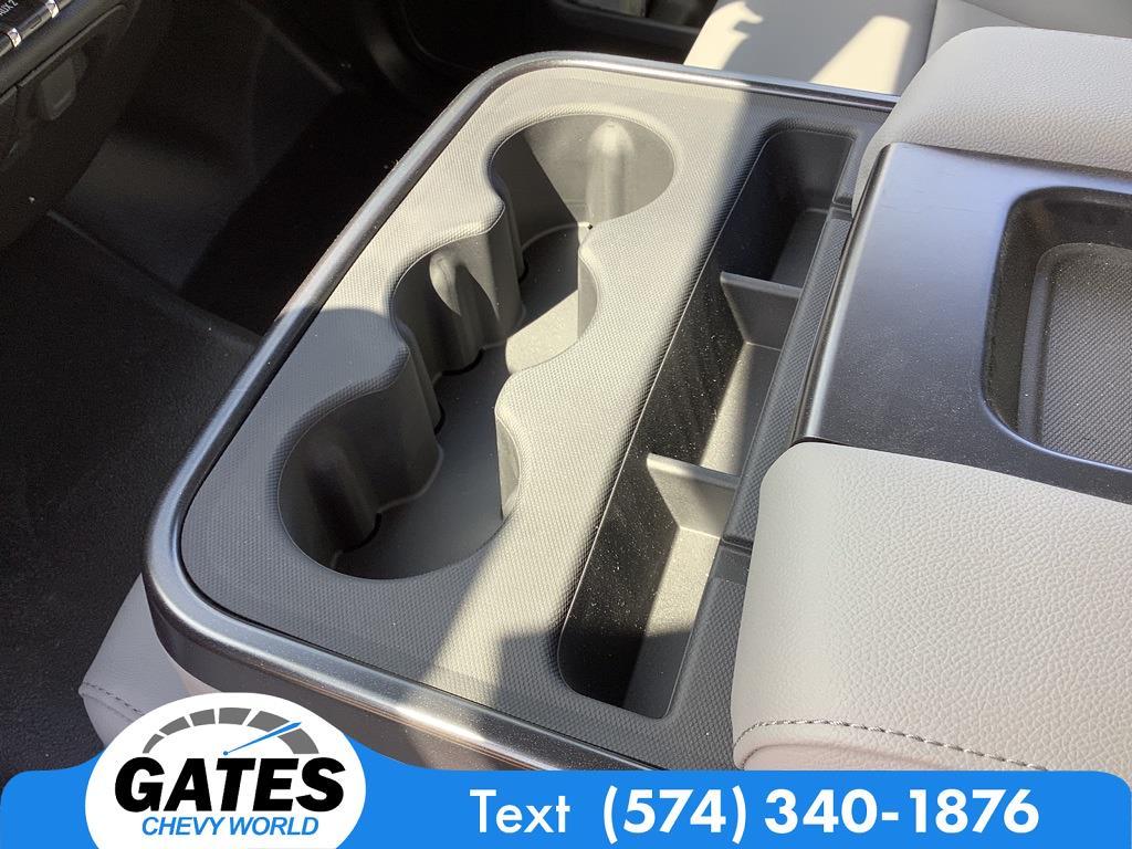 2021 Chevrolet Silverado 4500 Regular Cab DRW 4x4, Monroe MTE-Zee Dump Body #M7659 - photo 21