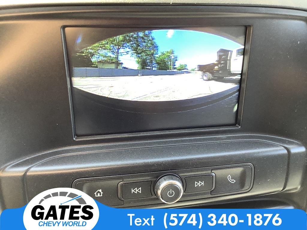 2021 Chevrolet Silverado 4500 Regular Cab DRW 4x4, Monroe MTE-Zee Dump Body #M7659 - photo 13