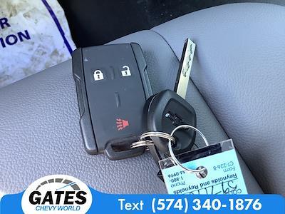 2021 Chevrolet Silverado 4500 Regular Cab DRW 4x4, Monroe MTE-Zee Dump Body #M7659 - photo 19