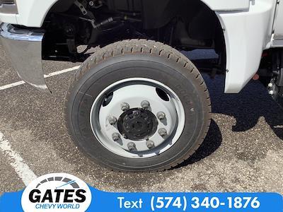 2021 Silverado 4500 Regular Cab DRW 4x4,  Monroe Truck Equipment MTE-Zee Dump Body #M7659 - photo 23