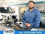 2021 Chevrolet Silverado 4500 Regular Cab DRW 4x4, Monroe MTE-Zee Dump Body #M7659 - photo 14