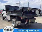 2021 Silverado 4500 Regular Cab DRW 4x4,  Monroe Truck Equipment MTE-Zee Dump Body #M7659 - photo 6