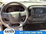 2021 Chevrolet Silverado 4500 Regular Cab DRW 4x4, Monroe MTE-Zee Dump Body #M7659 - photo 11