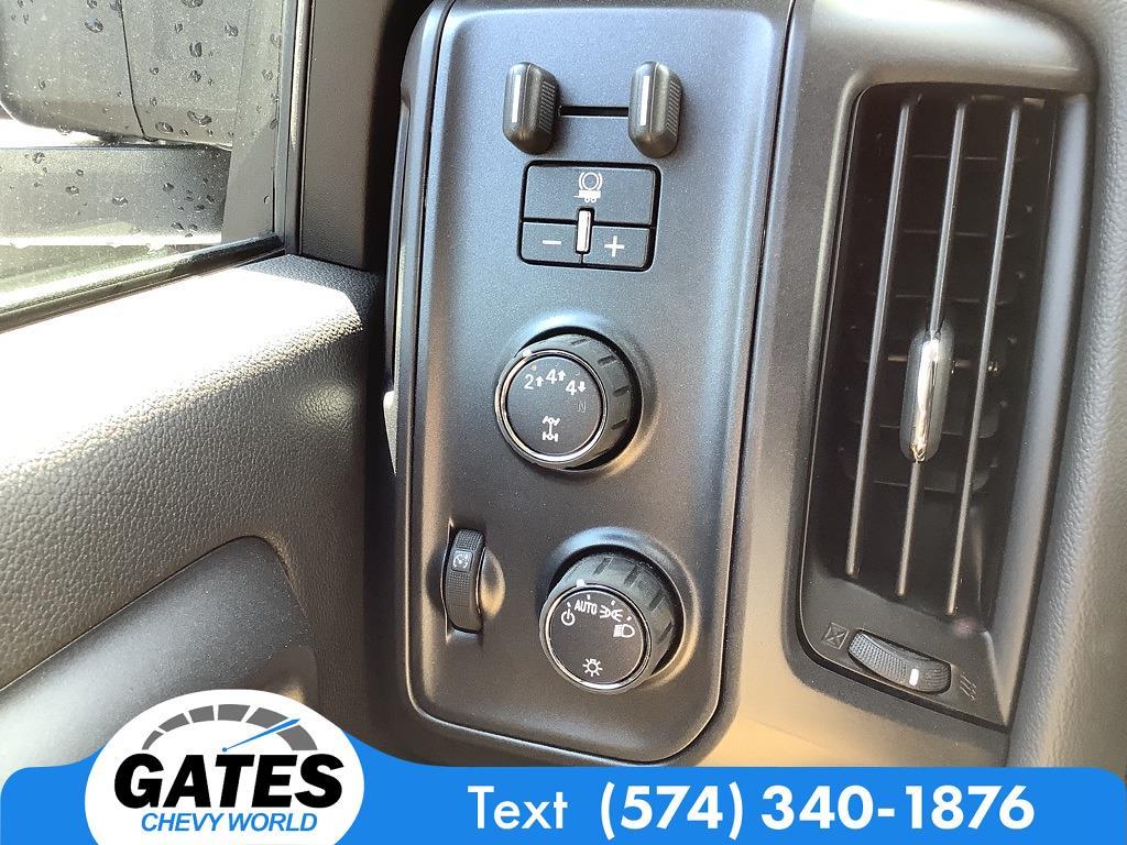 2021 Chevrolet Silverado 4500 Regular Cab DRW 4x4, Monroe MTE-Zee Dump Body #M7660 - photo 19