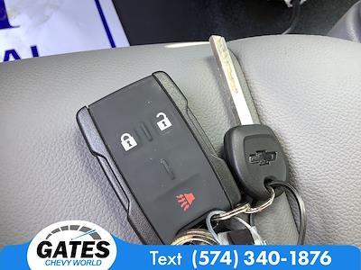 2021 Chevrolet Silverado 4500 Regular Cab DRW 4x4, Monroe MTE-Zee Dump Body #M7660 - photo 5