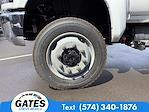2021 Silverado 4500 Regular Cab DRW 4x4,  Monroe Truck Equipment MTE-Zee Dump Body #M7660 - photo 7