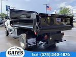 2021 Chevrolet Silverado 4500 Regular Cab DRW 4x4, Monroe MTE-Zee Dump Body #M7660 - photo 6
