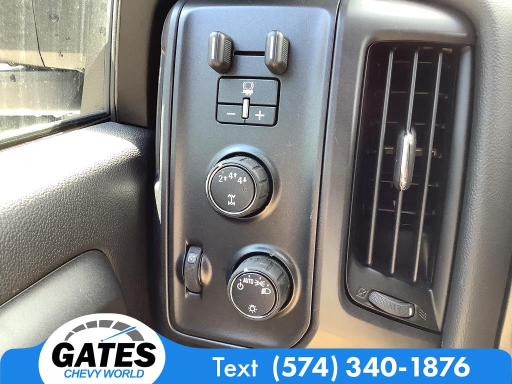 2021 Chevrolet Silverado 4500 Regular Cab DRW 4x4, Monroe MTE-Zee Dump Body #M7661 - photo 17