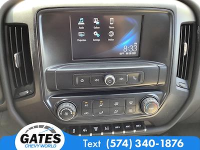 2021 Chevrolet Silverado 4500 Regular Cab DRW 4x4, Monroe MTE-Zee Dump Body #M7661 - photo 13
