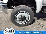 2021 Chevrolet Silverado 4500 Regular Cab DRW 4x4, Monroe MTE-Zee Dump Body #M7661 - photo 5