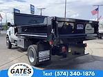 2021 Chevrolet Silverado 4500 Regular Cab DRW 4x4, Monroe MTE-Zee Dump Body #M7661 - photo 6