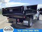 2021 Silverado 4500 Regular Cab DRW 4x4,  Monroe Truck Equipment MTE-Zee Dump Body #M7661 - photo 2