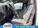 2021 Silverado 4500 Regular Cab DRW 4x4,  Monroe Truck Equipment MTE-Zee Dump Body #M7661 - photo 9