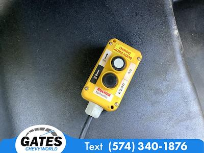 2021 Chevrolet Silverado 4500 Regular Cab DRW 4x4, Monroe MTE-Zee Dump Body #M7662 - photo 19