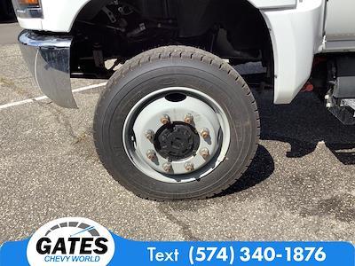 2021 Chevrolet Silverado 4500 Regular Cab DRW 4x4, Monroe MTE-Zee Dump Body #M7662 - photo 5