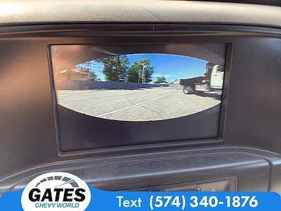 2021 Chevrolet Silverado 4500 Regular Cab DRW 4x4, Monroe MTE-Zee Dump Body #M7662 - photo 15