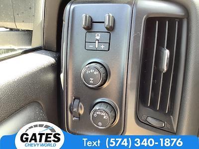2021 Silverado 4500 Regular Cab DRW 4x4,  Monroe Truck Equipment MTE-Zee Dump Body #M7662 - photo 17