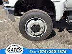 2021 Silverado 4500 Regular Cab DRW 4x4,  Monroe Truck Equipment MTE-Zee Dump Body #M7662 - photo 5
